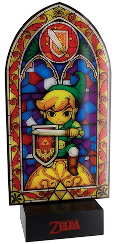 lampe-vitrail-zelda-collection-paladone