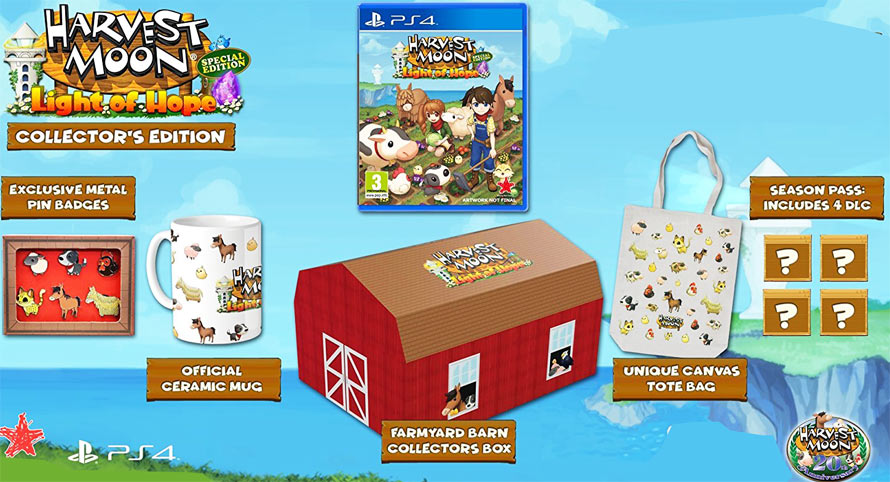 Harvest-Moon-edition-collector-PS4-2018-coffret-limite