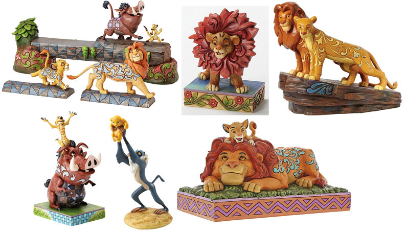 figurine-collection-disney