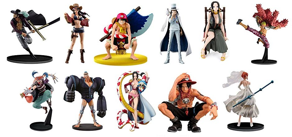 figurine-collection-collector-One-Piece-banpresto