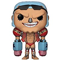 Funko Franky figurine de collection