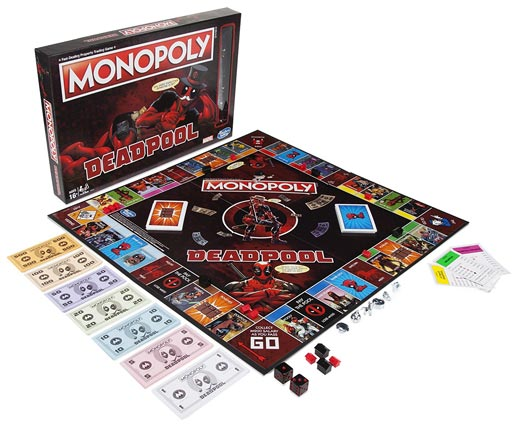 Monopoly-Deadpool-edition-fr-france-francais