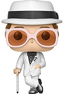 Funko elton John collection pop