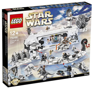 Lego-star-Wars-rare-edition-collector-limitee-UCS
