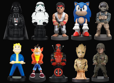 figurine-collection-geek