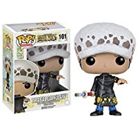 funko one piece trafalgar law