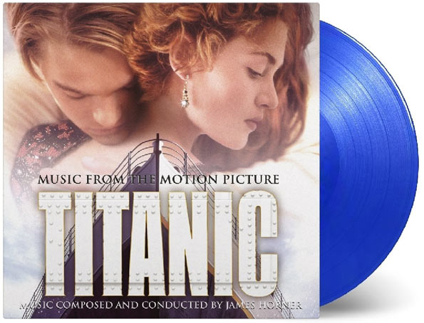 Titanic-bande-originale-Soundtrack-OST-Vinyle-edition-limitee