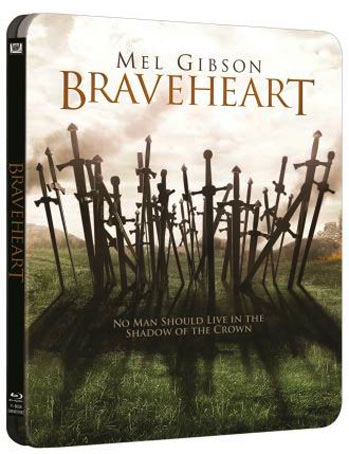Braveheart-Steelbook-Collector-edition-limitee-Blu-ray-2018