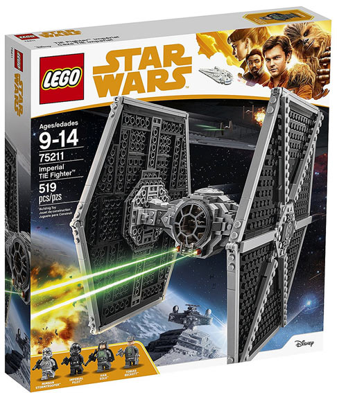 Lego-Star-Wars-Solo-75211-TIE-Fighter-2018