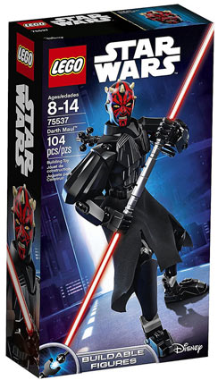 lego star wars grande figurine 2020