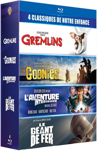 Le-geant-de-fer-coffret-Ready-player-one-Blu-ray-DVD