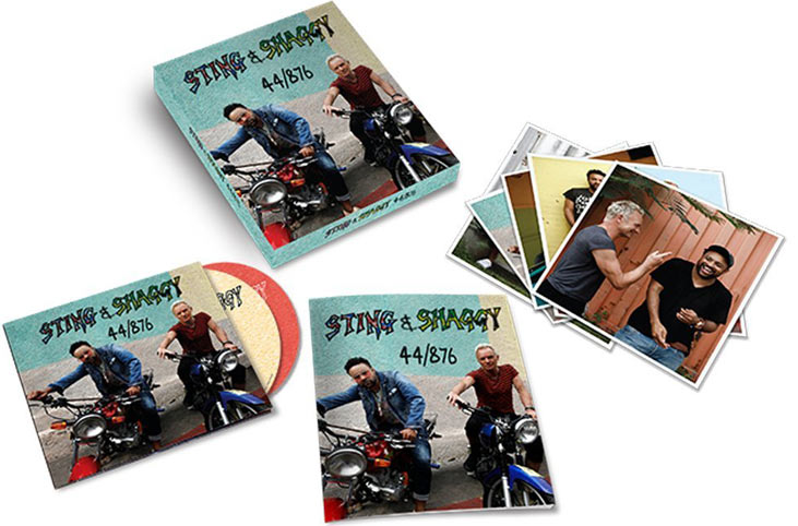 Coffret-super-deluxe-Sting-Shaggy-CD