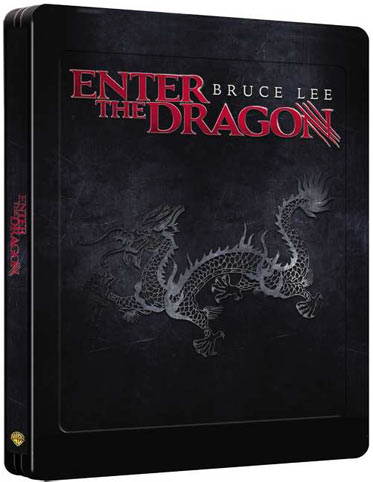 Operation-Dragon-Steelbook-Bruce-Lee-Blu-ray-2018-DVD