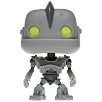 figurien geant de fer iron giant ready player one Funko Pop