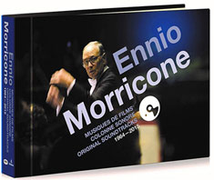 0 vinyle cd morricone ost soundtrack