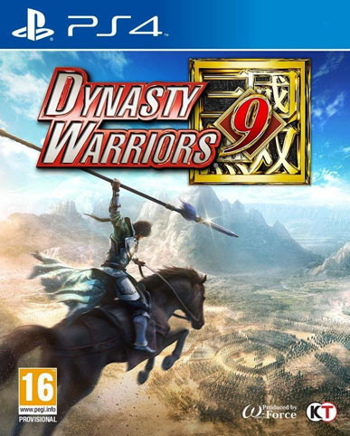 achat-dynasty-Warriro-9-PS4-Xbox-One-edition