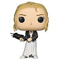 Buffy Figurine Funko contre les vampires