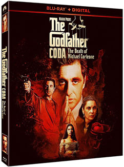 godfather death of michael corleone
