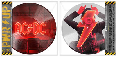 0 acdc picture disc