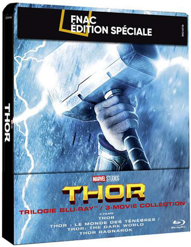 Thor-Steelbook-Trilogie-Blu-ray-Trilogy-edition-collector-fnac