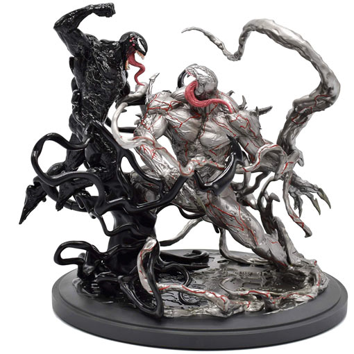 Venom-figurine-collector-coffret-bluray-4k
