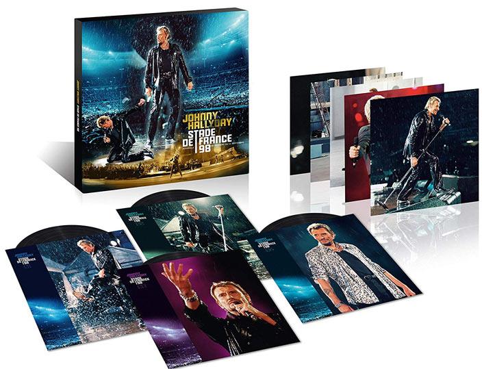 2CD DVD De