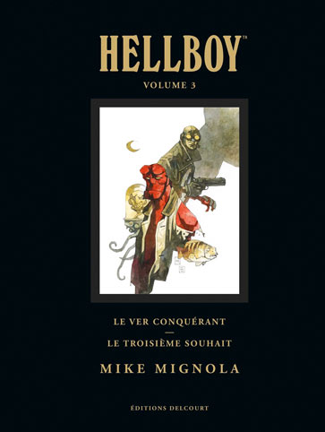 Hellboy-Volume-3-Mignola-edition-deluxe-collector