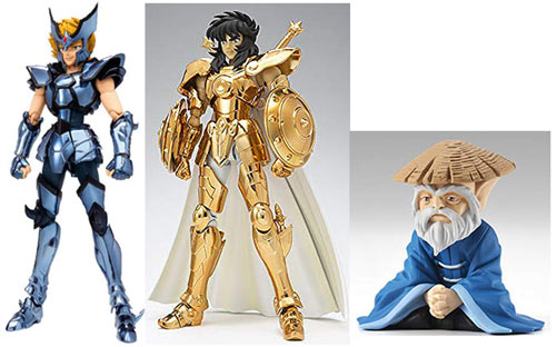 mythcloth-seiya-collector