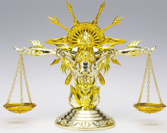 Balance-soul-of-gold-myth-cloth-saint-seiya-2018