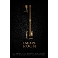 Escape Room sorti DVD fevrier 2018