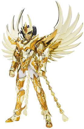 Figurine-Saint-Seiya-Myth-Cloth-Phoenix-Gold-God-10Th-anniversary-edition-limitee