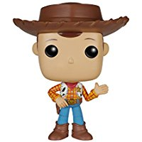Figurine Funko Toy Story Woody