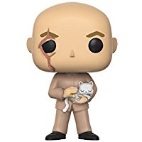Figurine funko Bond mechant chat Blofeld