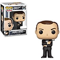 Figurine funko james bond sean connery 007