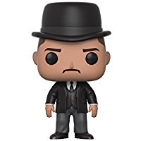 Funko James bond chapeau