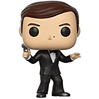 Funko james bond roger moore