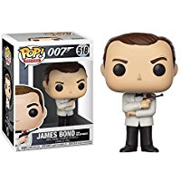 Funko james bond sean connery figurine