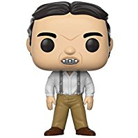 James bond dents de requin 007 funko figurine