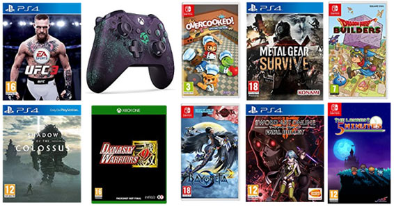 Sortie-precommande-collector-jeux-video-ps4-Switch-xbox