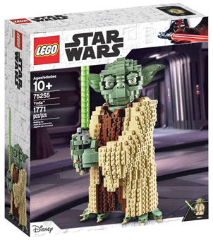 collection lego star wars noel nouveaute