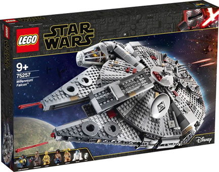 lego star wars noel 2019 nouveaute collection