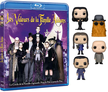 addams family bluray