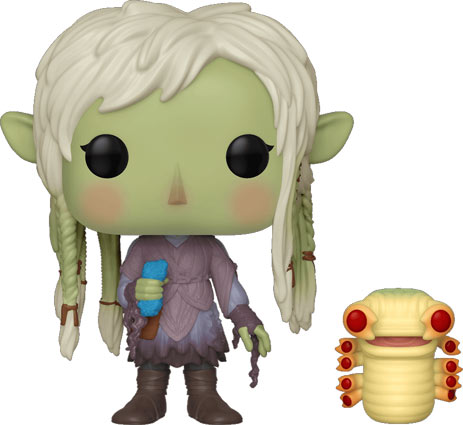 figure funko pop dark crystal tv serie movie film