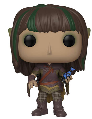 funko pop dark crystal figurine de collection noel 2019