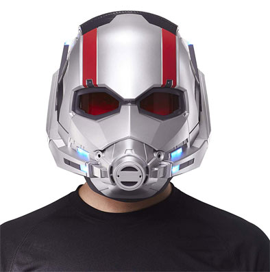 casque taille reelle marvel