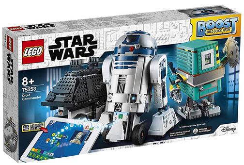 Calendrier De L Avent Lego City 2020.Lego Star Wars Les Nouveautes Liste Complete