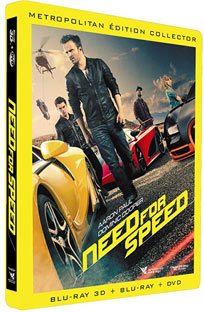 need for speed steelbook collector bluray