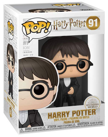 Harry Potter figurine de collection funko pop