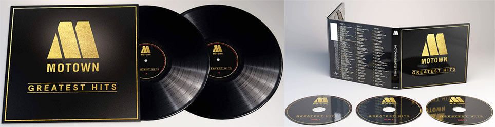 limited deluxe edition 2LP