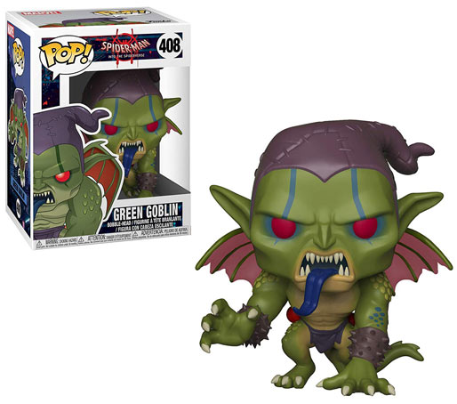 Funko-Spiderman-spider-verse-new-generation-Goblin